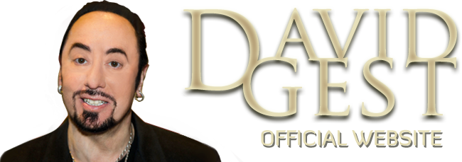 David Gest Official Website