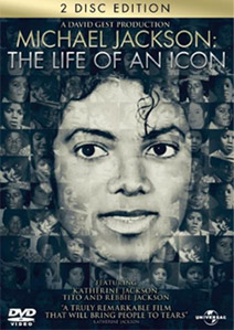 Buy Michael Jackson: Life of an Icon