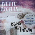 David Gest Attic Lights CD