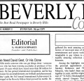 Beverly Hills Courier 03/10/1997