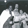 Memphis Queen Of Soul Carla Thomas, David Gest & Dee Dee Jackson (Tito Jackson's Wife and David's Dear Friend)