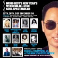 DavidGest London 2006