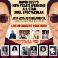 All Star Soul Spectacular London David Gest