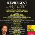 DavidGest London 2009
