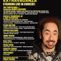DavidGest Newcastle 2009