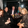 David with Lynn, Nicole, Les, Mathew & Jean