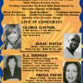 Hawaii NYE Concert Gloria Gaynor