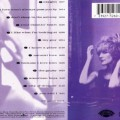Petula Clark 'Treasures' • back cover