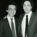david gest With Haing Noor