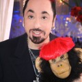 david gest red hair