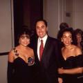 Paula Abdul, David Gest & Dee Dee Jackson