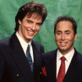 John Barrowman & David Gest