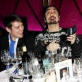 David Gest LAFTA Awards 2007
