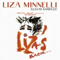 Liza's Back CD front cover