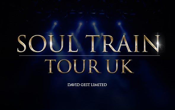 Soul Train Tour UK